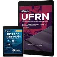 Download Apostila UFRN - Assistente em Administração