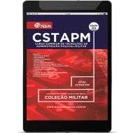Download Apostila CSTAPM - Curso Superior Tecnólogo de Administração Policial Militar