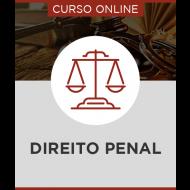 Curso Online - Noções de Direito Penal