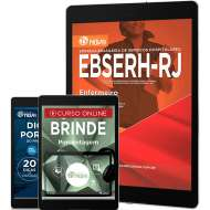 Download Apostila EBSERH - RJ Pdf – Enfermeiro