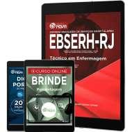 Download Apostila EBSERH - RJ Pdf – Técnico de Enfermagem