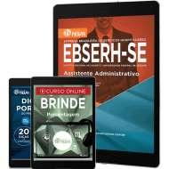 Download Apostila EBSERH - SE Pdf – Assistente Administrativo