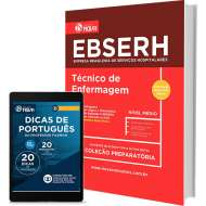 Apostila EBSERH - Técnico de Enfermagem
