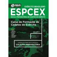 Apostila EsPCEx - Formação de Cadetes