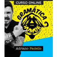 Curso Online Gramática com Humor