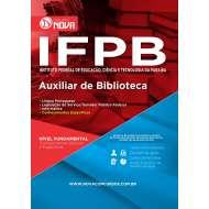 Auxiliar de Biblioteca (Impressa)