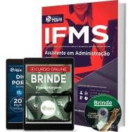 Apostila IFMS – Assistente em Administração