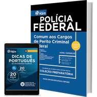 Apostila Polícia Federal – Comum aos cargos de Perito Criminal Federal