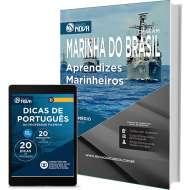 Apostila Marinha do Brasil - CPAEAM – Aprendizes de Marinheiros