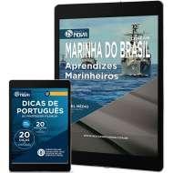 Download Apostila Marinha do Brasil - CPAEAM Pdf – Aprendizes de Marinheiros