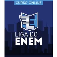 Curso Online Enem 2017 – Liga do Enem