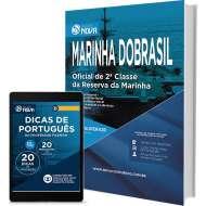 Apostila Marinha do Brasil - Oficial de 2º Classe Reserva da Marinha
