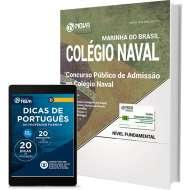 Apostila Marinha do Brasil - Admissão ao Colégio Naval