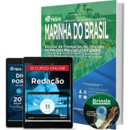 Apostila Marinha do Brasil - Oficiais da Marinha Mercante