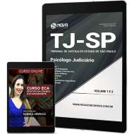 Download Apostila TJ - SP Pdf – Psicólogo Judiciário