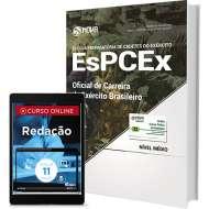Apostila EsPCex - Oficial de Carreira