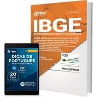 Apostila IBGE - Comum aos cargos de Analista