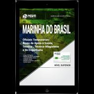 Download Apostila Marinha do Brasil PDF - Áreas de Apoio à Saúde,Técnica, Técnica-Magistério e Engenharia