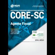 Apostila CORE-SC - Agente Fiscal
