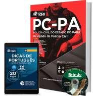 Apostila PC - PA - Delegado de Polícia