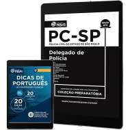Download Apostila PC - SP Pdf - Delegado de Polícia