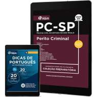 Download Apostila PC - SP Pdf - Perito Criminal