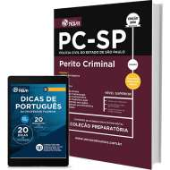 Apostila PC - SP - Perito Criminal