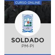Curso Online PM-PI – Soldado