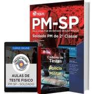 Apostila PM - SP - Soldado PM de 2ª Classe
