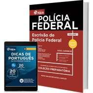 Apostila Polícia Federal – Escrivão da Polícia Federal
