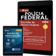 Download Apostila Polícia Federal Pdf - Escrivão