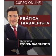 Curso Online Prática Trabalhista