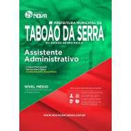 Assistente Administrativo (Impressa)