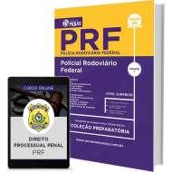 Apostila Policial Rodoviário Federal