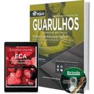 Apostila Guarulhos - Professor de Educação Básica