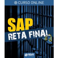 Curso Online SAP-SP - Reta Final