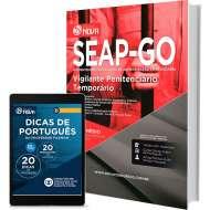 Apostila SEAP - GO – Vigilante Penitenciário Temporário