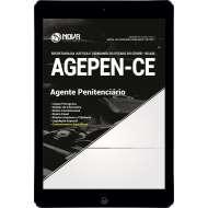 Download Apostila AGEPEN-CE (Sejus) Pdf - Agente Penitenciário