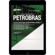 Download Apostila Petrobras Pdf - Comum aos Cargos de Nível Médio/Técnico