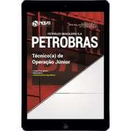 Download Apostila Petrobras 2017 Pdf - Técnico(a) de Operação Júnior