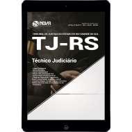 Download Apostila TJ-RS Pdf - Técnico Judiciário