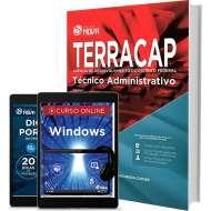 Apostila TERRACAP – Técnico Administrativo