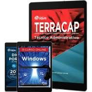 Download Apostila TERRACAP Pdf 2017 – Técnico Administrativo