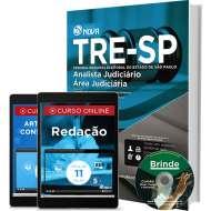 Apostila TRE SP - Analista Judiciário - Área Judiciária