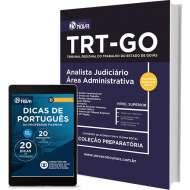 Apostila TRT – Analista Judiciário - Área Administrativa