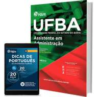 Apostila UFBA - Assistente em Administração