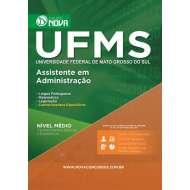 Assistente em Administração (Impressa)