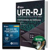 Apostila UFR - RJ – Administrador de Edifícios