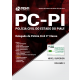 Apostila PC-PI - Delegado de Polícia Civil 3ª Classe