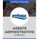 Combo EMBASA - BA Pdf - Agente Administrativo + Curso Online
